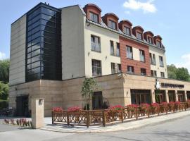 Hotel Zakliki