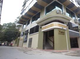 Granda Serviced Apartment 2
