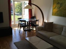 Beautiful Kingston apartment