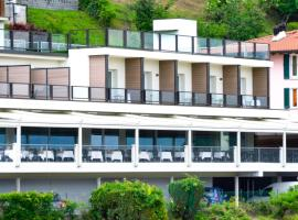 Hotel Ristorante Stampa, hotel in Lavena Ponte Tresa