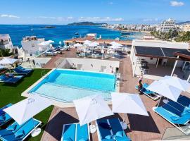 Los 10 mejores hoteles 4 estrellas en Ibiza ciudad, España ...