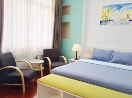 M-H5 Serviced Apartments