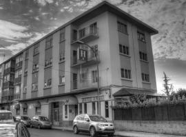Hotel A Nieu, hotel en Jaca