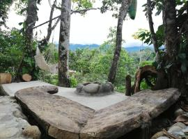 Jungle Roots Glamping