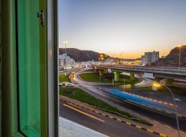 Al Jisr Hotel