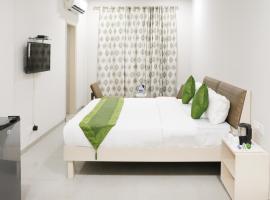 Treebo Trip Kamron, hotel in Chandīgarh