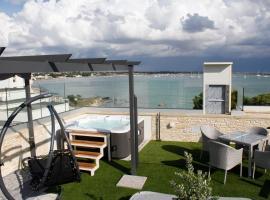 Hotel Royal - Beauty & Spa, hotel a Porto Cesareo