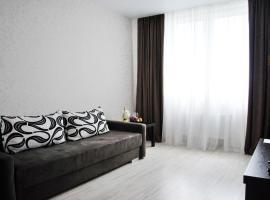 Apartments Malina City