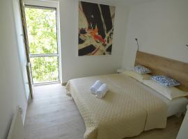 MDL apartment