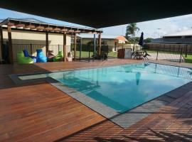 YAL Cairns - Accommodation that makes a difference