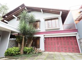 Rumah Pelita - Homey Villa near Lembang | FREE WIFI!