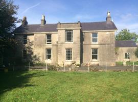 Crookedstone House