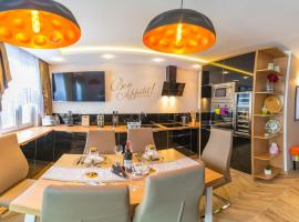 Luksusowy Apartament Bon Appetit -Centrum-Krupówki-Zakopane