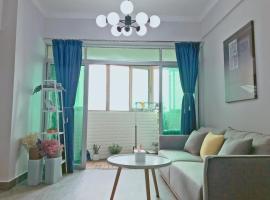 Lou Ge Hua Yu Guesthouse