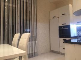 Apartamenty v Odesse