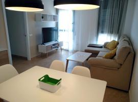 Mi Apartamento en el Delta del Ebro+