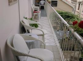 Apartman Milena, self catering accommodation in Korčula
