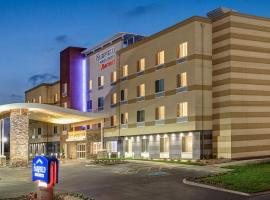 Fairfield Inn & Suites by Marriott Northfield