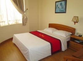 Cụm Khách sạn Đông Xuyên