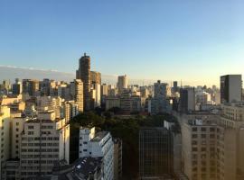 Apartamento em São Paulo - Centro