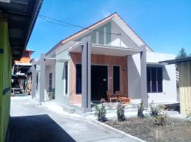 Cinnamon Guest House