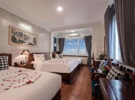 프린스 II 호텔