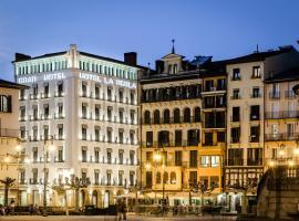 Los mejores hoteles de 5 estrellas de Camino de Santiago ...