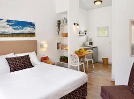 Kibbutz Malkiya Travel Hotel
