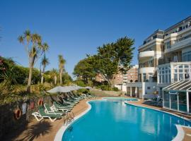 Bournemouth Carlton; Best Western Signature Collection