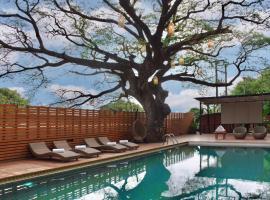 Bamboori Boutique Resort
