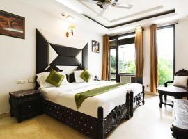 Hotel Baljeet Lodge