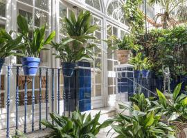 Hotel Medium Romantic, hotel in Sitges