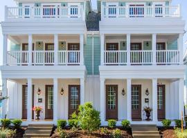 412B The Chesapeake House