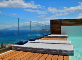 Meliti Hotel (Adults Only), hotel in Agios Nikolaos