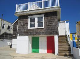 MTV's Jersey Shore House