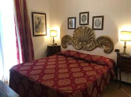 Hotel Villa Luisa, hotel a Rapallo