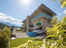 Energy Hotel, hotel near Malga, Calceranica al Lago