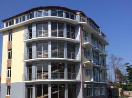 David Palace Hotel Ureki