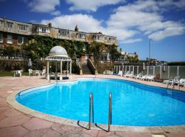 Livermead House Hotel, hotel in Torquay
