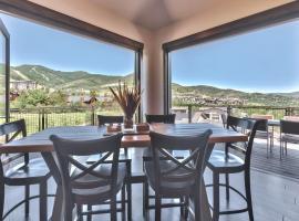 Blackstone by Luxury Mountain Destinations LLC