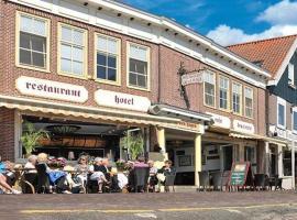 Hotel Cafe Restaurant Van Den Hogen
