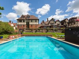 De Rougemont Manor