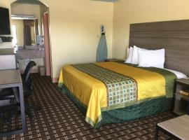 Luxury Inn and Suites Seaworld