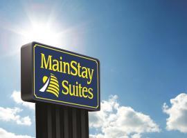 MainStay Suites Denver International Airport