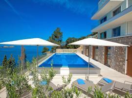 Villa Malo More, beach hotel in Dubrovnik
