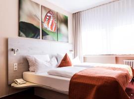 Hotel Elisabetha Garni