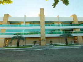 Villa das Ondas - Mariscal