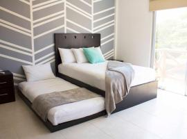 Lotus Apartments Holbox