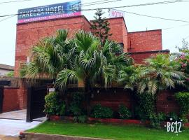 Pakeeza Hotel
