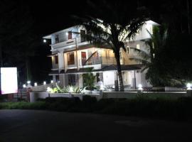 Zia Resorts